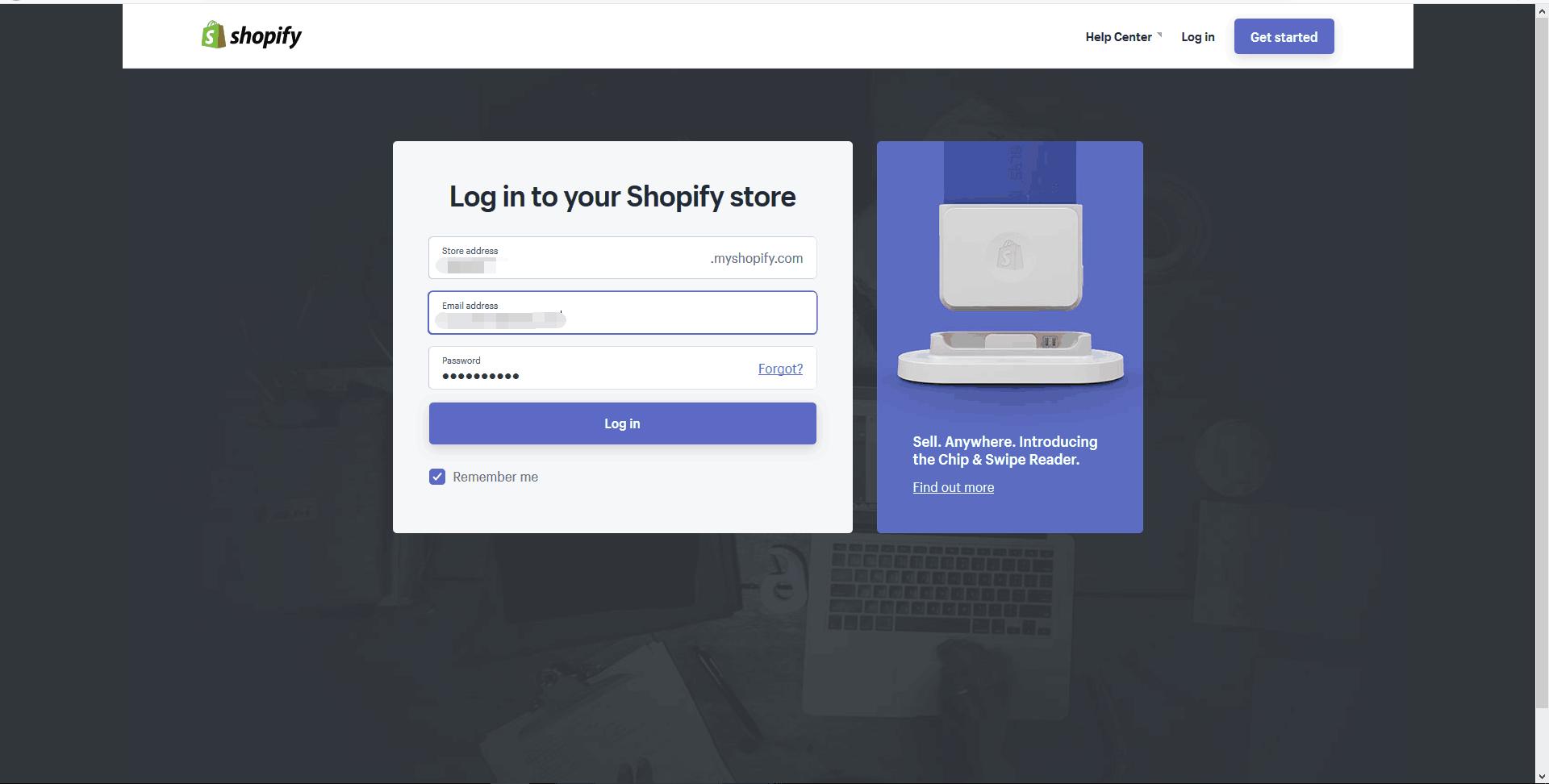 shopify独立站收款跨境收款服务商